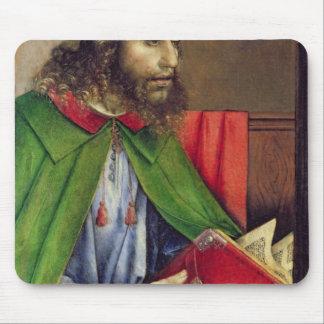 Portrait of Solon  c.1475 Mouse Pad