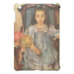 Portrait of Sophie Cassirer by Lovis Corinth Cover For The iPad Mini