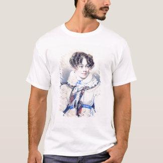 Portrait of Sophie Rostopchine T-Shirt