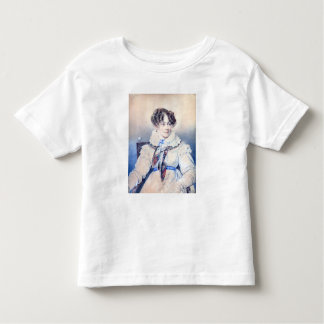 Portrait of Sophie Rostopchine Toddler T-shirt