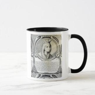 Portrait of St.Jadwiga Mug