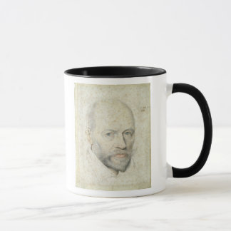 Portrait of St. Vincent de Paul Mug