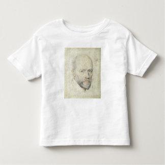 Portrait of St. Vincent de Paul Toddler T-shirt