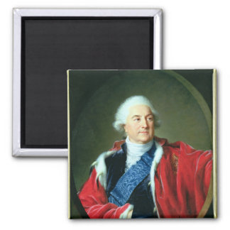Portrait of Stanislas II Augustus , 1797 Magnet