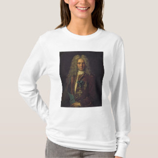 Portrait of State Chancellor Count G. Golovkin T-Shirt