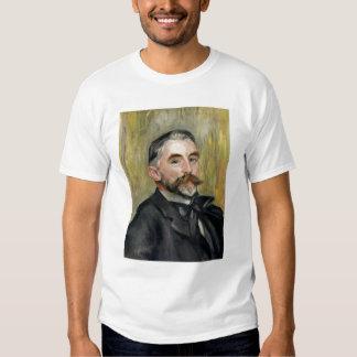 Portrait of Stephane Mallarme  1892 T-Shirt