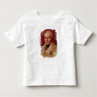 Portrait of Stratford Canning Toddler T-shirt