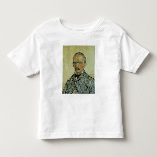 Portrait of Superintendant Trabuc T-shirts T-Shirt, Hoodie, Sweatshirt