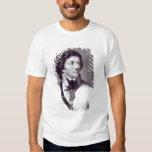 Portrait of Tadeusz Kosciuszko Shirt