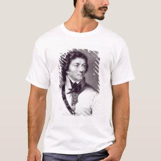 Portrait of Tadeusz Kosciuszko T-Shirt