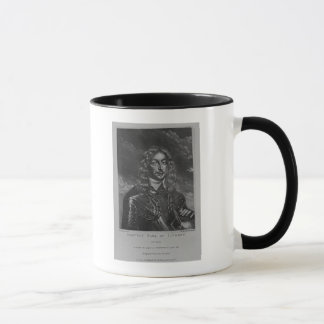 Portrait of the 2nd Earl of Lindsay Mug