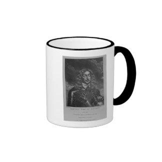 Portrait of the 2nd Earl of Lindsay Coffee Mugs