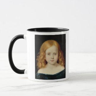 Portrait of the Artist's Daughter Mug