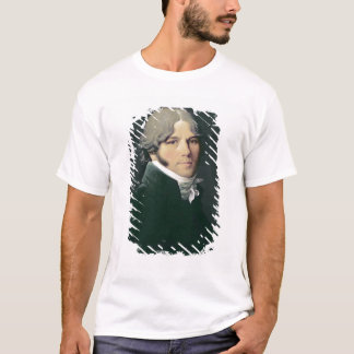 Portrait of the Artist's Father, 1804 T-Shirt