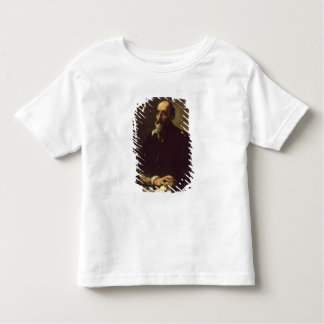 Portrait of the Blind Sculptor, Gambazo  1632 Toddler T-shirt