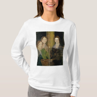 Portrait of the Bronte Sisters, c.1834 T-Shirt