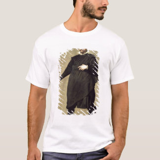 Portrait of the Buffoon Pablo de Valladolid T-Shirt