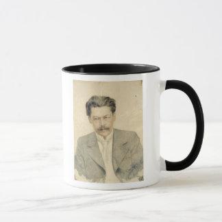Portrait of the composer Anton Arensky Mug