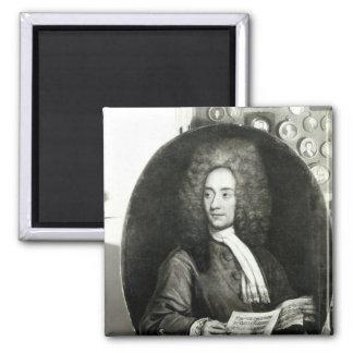 Portrait of the Composer Tomaso Giovanni Magnets