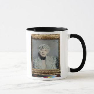 Portrait of the Countess de Martel de Janville Mug