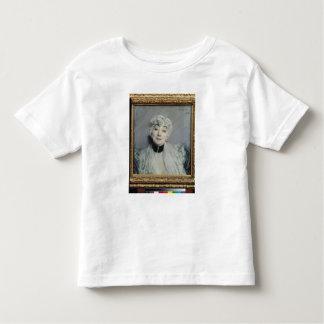 Portrait of the Countess de Martel de Janville Toddler T-shirt
