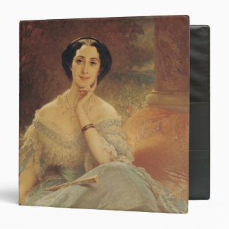 Portrait of the Countess of Hallez-Claparede Binders