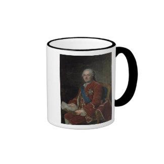 Portrait of the Dauphin Louis de France Mugs