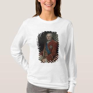 Portrait of the Dauphin Louis de France T-Shirt