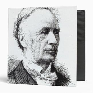 Portrait of the Duke of Buccleuch Vinyl Binder