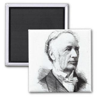 Portrait of the Duke of Buccleuch Fridge Magnets