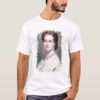 Portrait of the Empress Eugenie T-Shirt