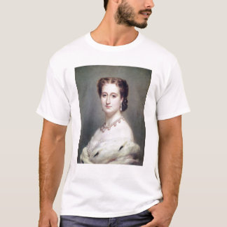 Portrait of the Empress Eugenie T-Shirt