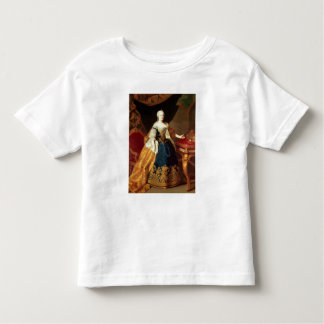 Portrait of the Empress Maria Theresa Toddler T-shirt