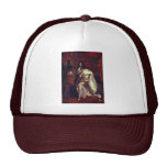 Portrait Of The French King Louis Xiv By Rigaud Hy Hats