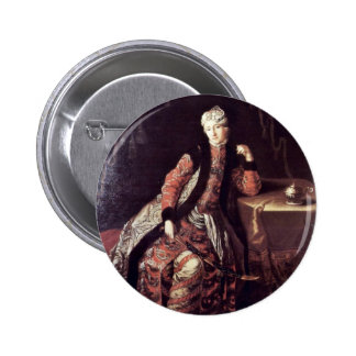 Portrait Of The Goldsmith And Oriental Traveler Je Pin