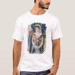 Portrait of the Grand Duchess Maria Pavlovna T-Shirt