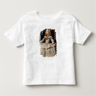 Portrait of the Infanta Margarita Aged Five Toddler T-shirt