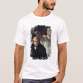 Portrait of the Italian Composer Cherubini T-Shirt