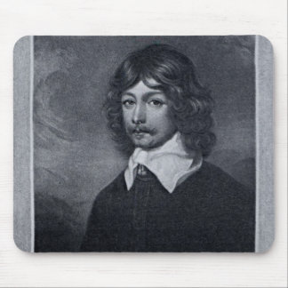 Portrait of the Marquis of Newcastle Mouse Pad