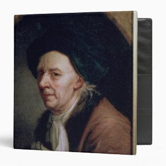 Portrait of the Mathematician Leonard Euler Binder