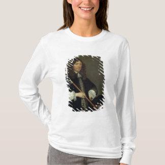 Portrait of the Mayor T-Shirt