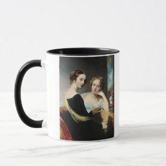 Portrait of the McEuen sisters, after 1823 Mug