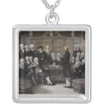 Portrait of the Medical Society Members of Jewelry