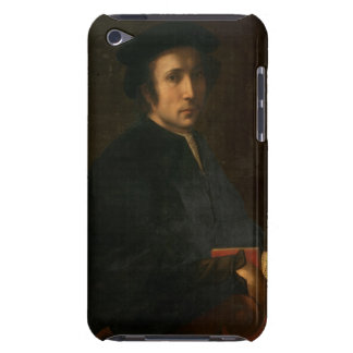 Portrait of the Musician Francesco dell'Ajolle, c. Barely There iPod Cover