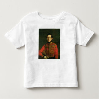 Portrait of the Poet Michail Lermontov Toddler T-shirt