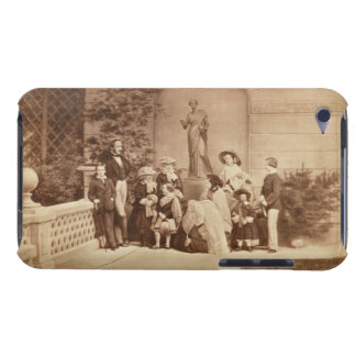 Portrait of the Royal Family at Osborne House, 185 iPod Touch Cover