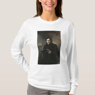 Portrait of the Russian author Nestor Kukolnik T-Shirt
