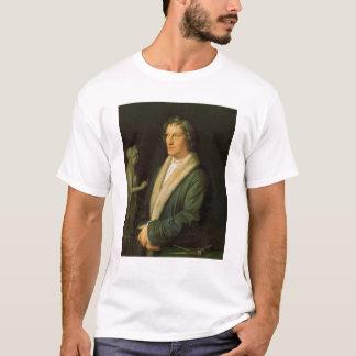 Portrait of the sculptor Bertel Thorvaldsen T-Shirt