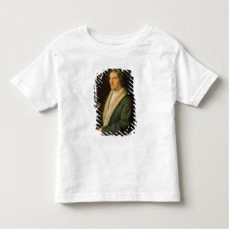 Portrait of the sculptor Bertel Thorvaldsen Toddler T-shirt