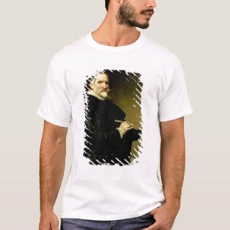 Portrait of the Sculptor, Juan Martinez T-Shirt